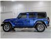 2018 Jeep Wrangler Unlimited Sahara (Stk: 21J067A) in Kingston - Image 2 of 28