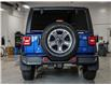 2018 Jeep Wrangler Unlimited Sahara (Stk: 21J067A) in Kingston - Image 4 of 28