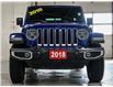 2018 Jeep Wrangler Unlimited Sahara (Stk: 21J067A) in Kingston - Image 6 of 28