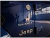 2018 Jeep Wrangler Unlimited Sahara (Stk: 21J067A) in Kingston - Image 8 of 28