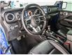 2018 Jeep Wrangler Unlimited Sahara (Stk: 21J067A) in Kingston - Image 11 of 28