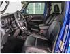 2018 Jeep Wrangler Unlimited Sahara (Stk: 21J067A) in Kingston - Image 12 of 28