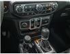 2018 Jeep Wrangler Unlimited Sahara (Stk: 21J067A) in Kingston - Image 18 of 28