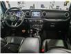 2018 Jeep Wrangler Unlimited Sahara (Stk: 21J067A) in Kingston - Image 21 of 28