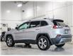 2019 Jeep Cherokee Limited (Stk: 21P097) in Kingston - Image 3 of 30