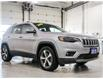 2019 Jeep Cherokee Limited (Stk: 21P097) in Kingston - Image 5 of 30