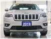 2019 Jeep Cherokee Limited (Stk: 21P097) in Kingston - Image 6 of 30