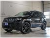 2018 Jeep Grand Cherokee Laredo (Stk: 21P101) in Kingston - Image 1 of 29