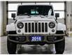 2016 Jeep Wrangler Sahara (Stk: 21P100) in Kingston - Image 6 of 27