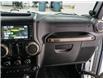 2016 Jeep Wrangler Sahara (Stk: 21P100) in Kingston - Image 25 of 27