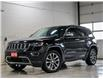 2018 Jeep Grand Cherokee Limited (Stk: 21J118A) in Kingston - Image 1 of 30