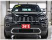 2018 Jeep Grand Cherokee Limited (Stk: 21J118A) in Kingston - Image 6 of 30
