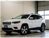 2019 Jeep Cherokee Limited (Stk: 21P114) in Kingston - Image 1 of 29