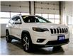 2019 Jeep Cherokee Limited (Stk: 21P114) in Kingston - Image 4 of 29