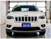 2019 Jeep Cherokee Limited (Stk: 21P114) in Kingston - Image 5 of 29