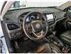 2019 Jeep Cherokee Limited (Stk: 21P114) in Kingston - Image 10 of 29