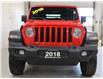 2018 Jeep Wrangler Sport (Stk: 21T145A) in Kingston - Image 6 of 27