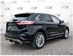 2021 Ford Edge Titanium (Stk: S1315) in St. Thomas - Image 4 of 26