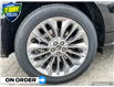 2021 Ford Edge Titanium (Stk: S1315) in St. Thomas - Image 6 of 26