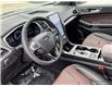 2021 Ford Edge Titanium (Stk: S1315) in St. Thomas - Image 13 of 26