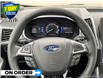 2021 Ford Edge Titanium (Stk: S1315) in St. Thomas - Image 14 of 26