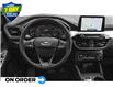 2021 Ford Escape SE (Stk: S1364) in St. Thomas - Image 4 of 9