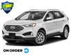 2021 Ford Edge Titanium (Stk: S1366) in St. Thomas - Image 1 of 9