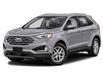 2021 Ford Edge Titanium (Stk: S1376) in St. Thomas - Image 1 of 9