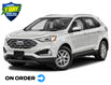 2021 Ford Edge SEL (Stk: S1378) in St. Thomas - Image 1 of 9