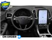 2021 Ford Edge SEL (Stk: S1378) in St. Thomas - Image 4 of 9