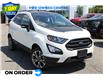 2020 Ford EcoSport SES (Stk: 200745) in Hamilton - Image 2 of 20