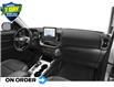 2021 Ford Bronco Sport Big Bend (Stk: 210650) in Hamilton - Image 10 of 13