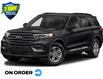 2021 Ford Explorer XLT (Stk: 210506) in Hamilton - Image 1 of 12