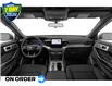 2021 Ford Explorer XLT (Stk: 210506) in Hamilton - Image 3 of 12