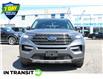 2021 Ford Explorer XLT (Stk: 210225) in Hamilton - Image 4 of 24