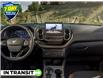 2021 Ford Bronco Sport Badlands (Stk: 210545) in Hamilton - Image 2 of 6