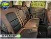 2021 Ford Bronco Sport Badlands (Stk: 210545) in Hamilton - Image 3 of 6