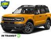 2021 Ford Bronco Sport Badlands (Stk: 210626) in Hamilton - Image 1 of 13