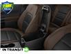 2021 Ford Bronco Sport Badlands (Stk: 210626) in Hamilton - Image 9 of 13