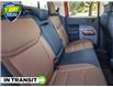 2022 Ford Maverick XLT (Stk: 220003) in Hamilton - Image 4 of 4
