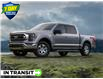 2021 Ford F-150 Lariat (Stk: 210603) in Hamilton - Image 1 of 7