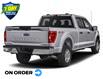 2021 Ford F-150 XLT Silver
