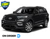 2021 Ford Explorer ST (Stk: W0745) in Barrie - Image 1 of 9