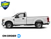 2021 Ford F-250 XL (Stk: W0477) in Barrie - Image 2 of 8