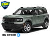 2021 Ford Bronco Sport Big Bend (Stk: W0440) in Barrie - Image 1 of 9