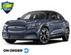 2021 Ford Mustang Mach-E Select Blue