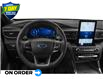 2021 Ford Explorer ST (Stk: W0802) in Barrie - Image 4 of 9