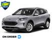 2021 Ford Escape SE Silver