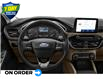 2021 Ford Escape SEL (Stk: W0435) in Barrie - Image 4 of 9