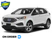 2021 Ford Edge ST Line (Stk: W0595) in Barrie - Image 1 of 9